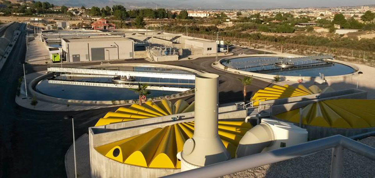 New Article (in Spanish): LIFE-ANADRY project: evaluation of a pre-industrial dry digestion prototype for the treatment of urban WWTP sludge