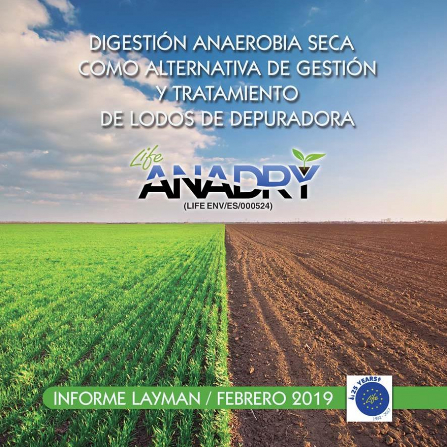 Our Layman's report is out! (Spanish version)